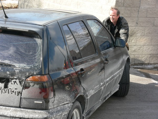 Car Towing Service Toronto