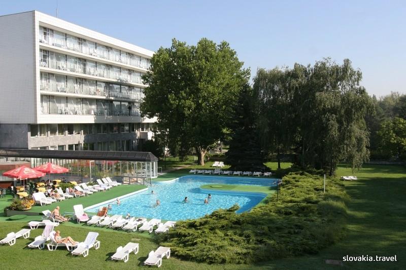 Hotel Park Wellness