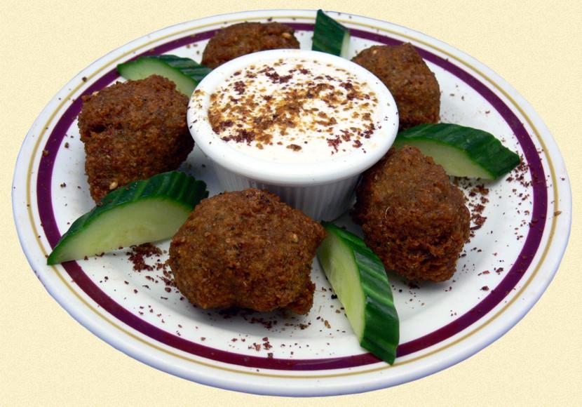 Falafel Very popular falafel