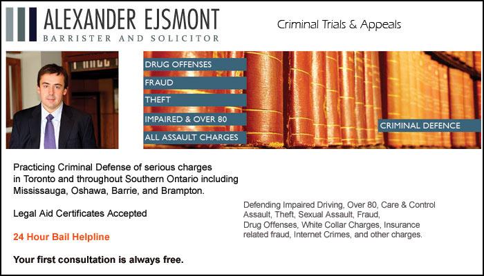 Ontario lawyer directory